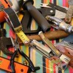 Инструмент для ремонта дачи или дома
