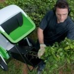 Как выбрать садовый измельчитель