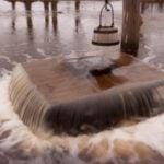 Как очистить воду в колодце